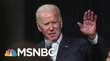 Biden Accuser 'Not Sure' What Complaint She Claims Was Filed With Senate Says | Morning Joe | MSNBC 6