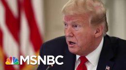 Joe Reacts To Trump Tweet | Morning Joe | MSNBC 5