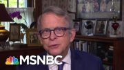 Ohio Governor Says Reopening Is A Balancing Act | Morning Joe | MSNBC 2