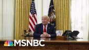 New Ad From Conservative Group Angers Trump | Morning Joe | MSNBC 5