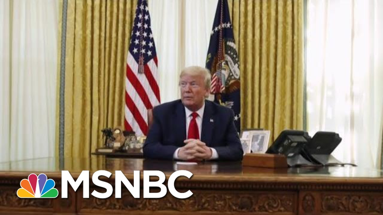 New Ad From Conservative Group Angers Trump | Morning Joe | MSNBC 1