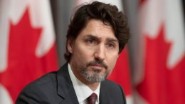 Trudeau announces ban on assault-style weapons: 'Canadians deserve more than thoughts' 5