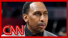 Stephen A. Smith makes prediction about NBA season 9