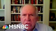 John Brennan: HHS Official's Whistleblower 'Should Make Everyone's Blood Boil' | MSNBC 3