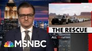Trump Admin. Left Native Americans Waiting For COVID-19 Aid For 39 Days | All In | MSNBC 5