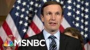 Sen. Murphy On Comparisons Between Coronavirus And Gun Violence In U.S. | All In | MSNBC 5