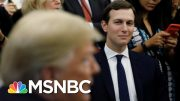 WAPO: Kushner's Coronavirus Effort Botched By Unskilled Volunteers | The 11th Hour | MSNBC 3
