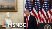 Could The 2020 Senate Majority Be In Play? | Morning Joe | MSNBC 4