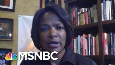 Rep. Demings Would Be 'Honored' To Serve With Biden If Asked | Morning Joe | MSNBC 10