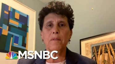 'Clear Cronyism' Included In HHS Whistleblower Allegations | Rachel Maddow | MSNBC 6