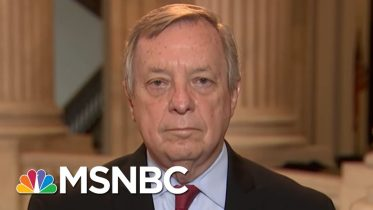 Sen. Dick Durbin: We Can't Safely Reopen Without More Testing | Morning Joe | MSNBC 2