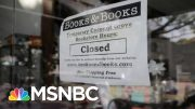 Making Sense Of Stock Market Gains As 30M Americans Lose Their Jobs | Stephanie Ruhle | MSNBC 4