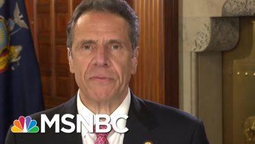 Gov. Cuomo: 'Everybody Wants To Reopen, The Question Is How Do We Reopen' | MSNBC 6