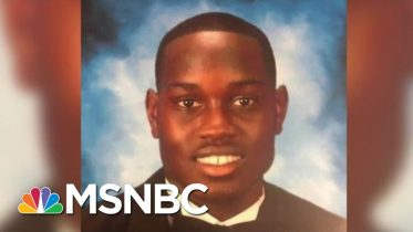 'Cover Up'? Unarmed Black Jogger Gunned Down In Georgia, Igniting Protest | MSNBC 6