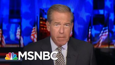 Watch The 11th Hour With Brian Williams Highlights: May 5 | MSNBC 6