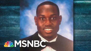Calls For Arrest After Georgia Jogger's Shooting | Morning Joe | MSNBC 6