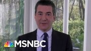 Dr. Scott Gottlieb: Highly Likely Virus Will Return In The Fall | Morning Joe | MSNBC 2