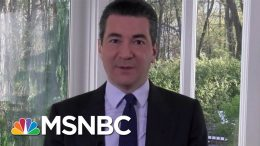 Dr. Scott Gottlieb: Highly Likely Virus Will Return In The Fall | Morning Joe | MSNBC 8