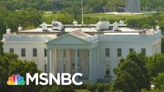 U.S. Military Worker On White House Campus Tests Positive For Coronavirus | Craig Melvin | MSNBC 5