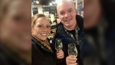 'She's a strong, vibrant and outgoing woman': Brother of Sub-Lieutenant Abbigail Cowbrough 6