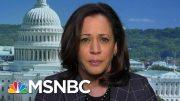 Sen. Kamala Harris Renews Call For Attorney General Barr To Resign | Deadline | MSNBC 3