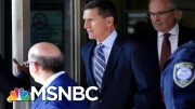 'Guilty': Trump DOJ Trying To Reverse Key Mueller Conviction | The Beat With Ari Melber | MSNBC 3