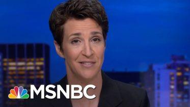 Watch Rachel Maddow Highlights: May 6 | MSNBC 6