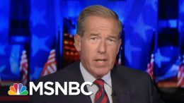 Watch The 11th Hour With Brian Williams Highlights: May 6 | MSNBC 5