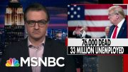 Chris Hayes: Trump's Solution To Every Problem Is To Lie | All In | MSNBC 3