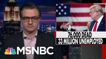 Chris Hayes: Trump's Solution To Every Problem Is To Lie | All In | MSNBC 6
