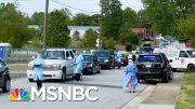 Georgia Doctor In New Coronavirus Hot Spot Braces For June Surge | The Last Word | MSNBC 5