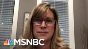 Dem House Candidate On California's Special Election Tuesday | The Last Word | MSNBC 2
