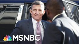 Matt Miller: DOJ Decision To Drop Flynn Case Is A 'Miscarriage Of Justice' | The Last Word | MSNBC 6