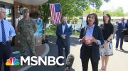 Trump Admin Looks To End Cruelty Of Nursing Home COVID-19 Secrecy | Rachel Maddow | MSNBC 2