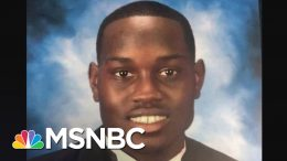 Father And Son Charged With Murder In Death Of Ahmaud Arbery | The 11th Hour | MSNBC 8