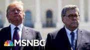 'This Is A Shameful Day For The Department Of Justice' | Morning Joe | MSNBC 2