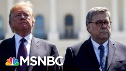 'This Is A Shameful Day For The Department Of Justice' | Morning Joe | MSNBC 5