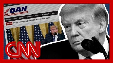 Trump's favorite news channel you've never heard of 6
