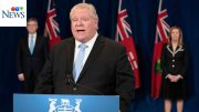 Ford says his approach to politics has changed during COVID-19 4