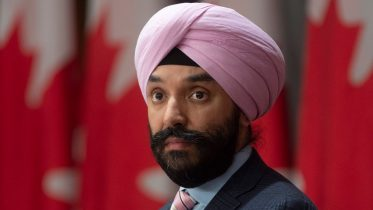 The big business loans is about protecting Canadian jobs: Bains 10