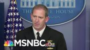 Admiral Defends Government Sending Medical Supplies To The Private Sector | Andrea Mitchell | MSNBC 2