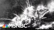 Tom Brokaw: America Hasn't Been Prepared For The Obvious | Morning Joe | MSNBC 3
