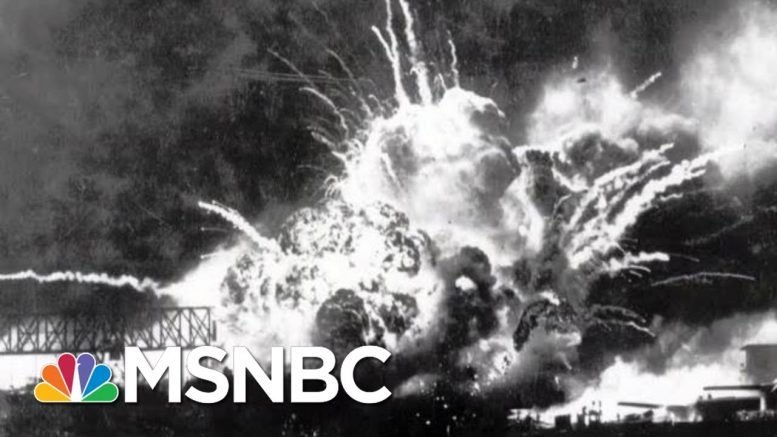 Tom Brokaw: America Hasn't Been Prepared For The Obvious | Morning Joe | MSNBC 1