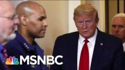 Yamiche Alcindor: 'President Has Contradicted His Scientists Over And Over Again' | Andrea Mitchell 4