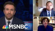 Keys To Combating Coronavirus Stress And Loneliness | The Beat With Ari Melber | MSNBC 5