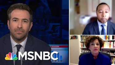 Keys To Combating Coronavirus Stress And Loneliness | The Beat With Ari Melber | MSNBC 6