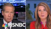 Nicolle: Americans Are Mourning. We Need A President Who Can Feel Our Grief, And Trump Can't | MSNBC 4