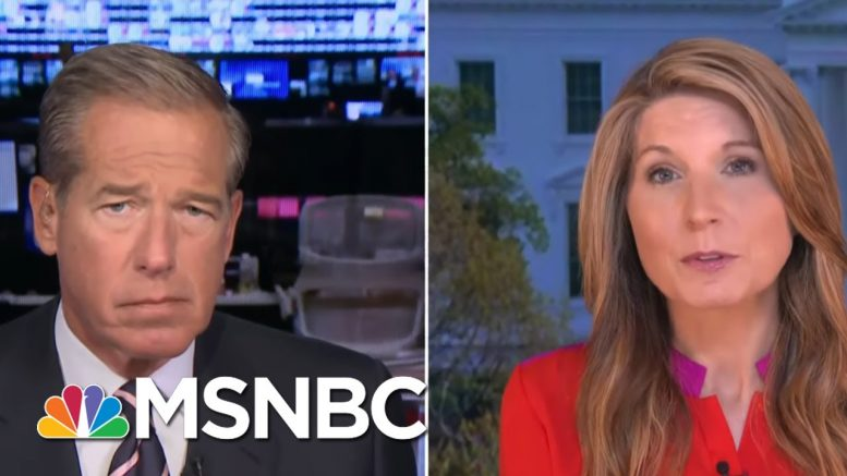 Nicolle: Americans Are Mourning. We Need A President Who Can Feel Our Grief, And Trump Can't | MSNBC 1