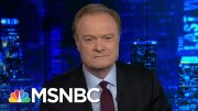 Tonight's Last Word: 'We Stay Away In Order To Remain, In A way, Together' | The Last Word | MSNBC 5