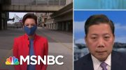 Breaking Down April's Unprecedented Job Loss Amid The Pandemic | Stephanie Ruhle | MSNBC 3